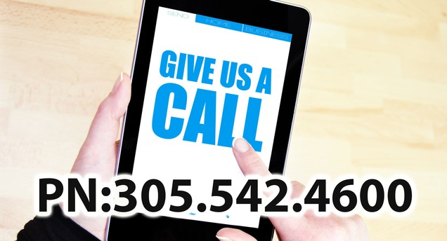 Give us  Call